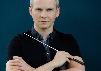 Petri Komulainen, conductor