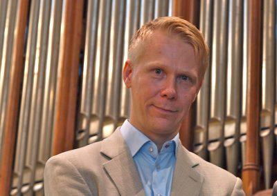 Jan Lehtola Photo: Mika Koivusalo