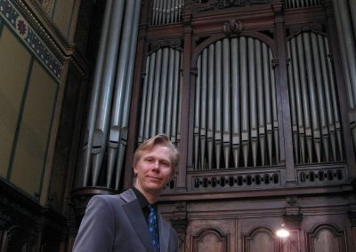 Jan Lehtola in Lyon. Photo: Mika Koivusalo